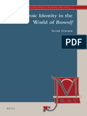 Heroic Identity in the World of Beowulf | Beowulf | Hero