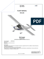 POH P92 Eaglet English Manual