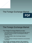 Foreign Exc Mkt