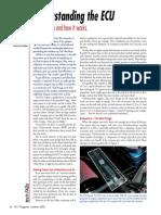 Understanding the ECU.pdf