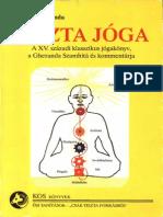 Jogi Paranavananda - Tiszta Jóga.pdf
