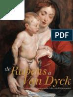 Catálogo Rubens-Part I
