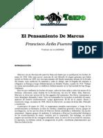 El Pensamiento De Marcuse.doc