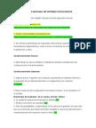 Examen Nacional de Sistemas Psicológicos