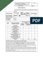Microc-Analisis de Circuitos en CC Electromecánica