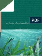 Las Ciencias y Tecnologías Marinas en España