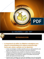 Indicadores KPI