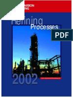 Refining Processes