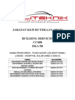 Muka Depan Building