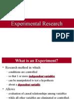 497 Experiments