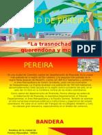 Ciudad de Pereira