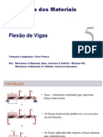 05-Flexao de Vigas- Pt