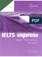 IELTS Express Upper Intermediate Workbook