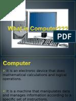 1. Computer
