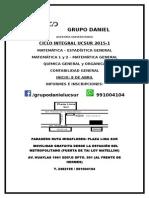 Grupo Daniel