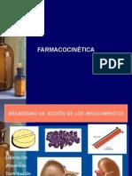 3 -FARMACOCINETICA