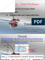 Gv 3 Newtonian Compressible Flows