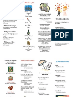 Bookmarks 2009
