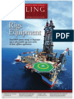 Microflux - Safe Drilling Operations
