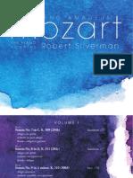 Silverman Mozart