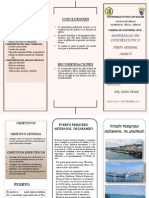 Proyecto Triptico PUERTO JARAMIJO Sandy