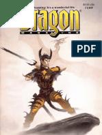 Dragon magazine 197