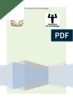 Teorias de La Organizacion - Temario (Bautista Hernandez Edgar)