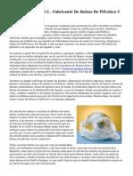 Bolsas Y Papeles El C.. Fabricante De Bolsas De Plástico Y Bolsas De Papel.
