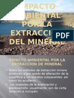 Impacto ambiental por la extracción(SISTEMATICA).pptx