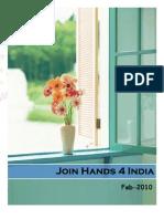 JH4I Feb2010 Newsletter