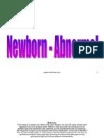 Newborn Abnormal