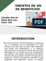 COMPONENTES DE UN PLAN DE BENEFICIOS hure 730.pptx