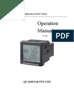 QP-OPE-MFM-M8100(EN)-V1.06_20090625