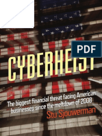 CYBER HIEST BOOK BY STU JOVERMAN