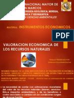 Valoracion Economica de Los Recursos Naturales_gonzalo Villa m