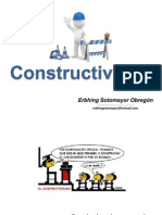 Modulo Constructivism o