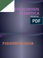 CETOACIDOSIS-DIABÉTICA