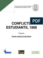 Reseña - Conflicto Estudiantil 1968.pdf