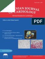 Journal of Cardiology + romana