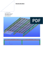 Mathcad - Proiect hala prefabricata