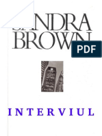 Sandra Brown - Interviul v1.0
