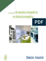 Dossier de Estudios Comparativos 2013