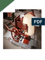 Tambor Mecanico