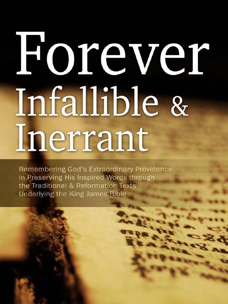 Forever Infallible In Errant Jeffrey Khoo