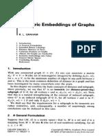 88 03 Isometric Embeddings