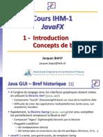 Java FX Partie1