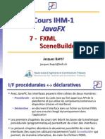 Java FX Partie7
