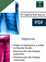 OxigeOterApia