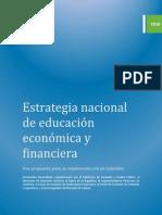 Est Rate Nal Edu Financier a 012011