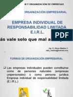 Clase 04_Forma de Organización empresarial_EIRL.pptx